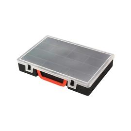 Kaste Okko Tool Box 300 30x22x10cm Black