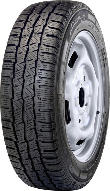 Riepa a/m Michelin Agilis Alpin 195 65 R16C 104R 102R
