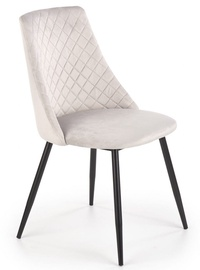 Halmar Chair K405 Grey