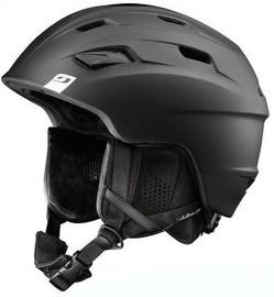 Julbo Ski Helmet Mission Black 60-62