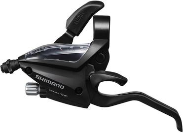 Shimano Altus ST-EF500 3 Speed Left Black