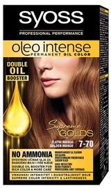 Syoss Oleo Intense Permanent Oil Color 7 70 Golden Mango