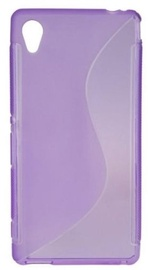 Mocco S Back Case For Apple iPhone 5/5s/SE Purple