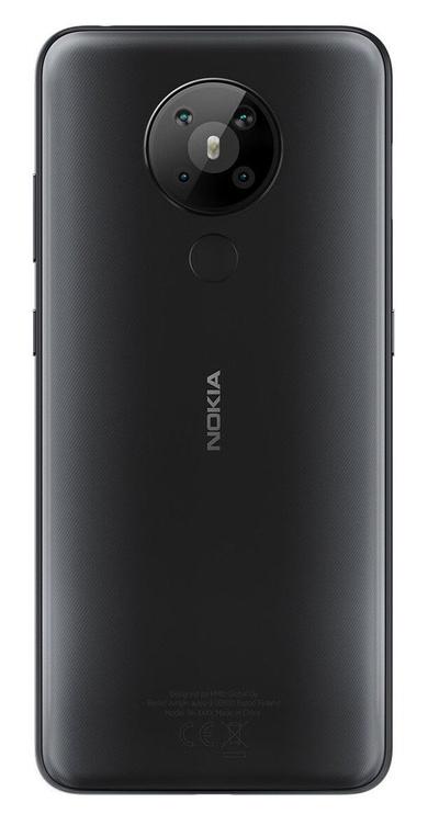 Nokia 5.3 4/3GB Dual Charcoal