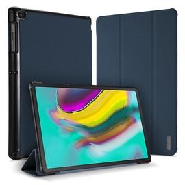 Чехол Dux Ducis Domo Tablet Cover For Samsung Galaxy Tab S5e Blue
