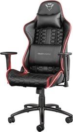 Игровое кресло Trust GXT 717 Rayza RGB-Illuminated