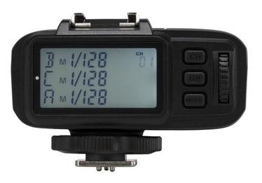 Quadralite Navigator X C Transmitter- Canon