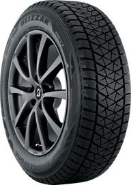 Зимняя шина Bridgestone Blizzak DM-V2, 235/60 Р17 102 S F F 72