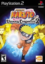 Naruto: Uzumaki Chronicles 2 PS2