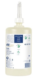 Tork extra mild non perfumed liquid soap