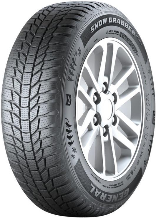 Riepa a/m General Tire Snow Grabber Plus 275 45 R20 110V XL