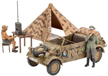 Revell German Staff Car Type 82 KUEBELWAGEN 1:35 03253