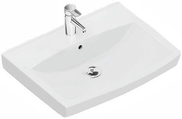 Ifö Inspira 570x435mm Washbasin White (поврежденная упаковка)