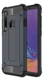 Hurtel Hybrid Armor Back Case For Samsung Galaxy A9 Blue