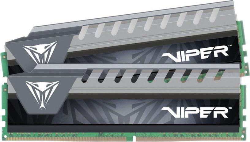 Operatīvā atmiņa (RAM) Patriot Viper Elite Grey PVE48G266C6KGY DDR4 8 GB