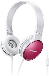 Austiņas Panasonic RP-HF300ME-P Pink