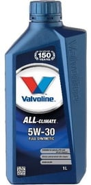 Valvoline All Climate 5w30 Engine Oil 1L
