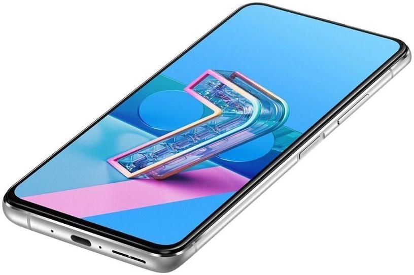 Mobilais telefons Asus Zenfone 7 Pro ZS671KS Pastel White, 256 GB