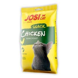 Kārumi kaķiem Josera Josicat Snack Chiken, 0.060 kg