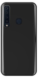 Mocco Jelly Back Case For Samsung Galaxy A9 Black