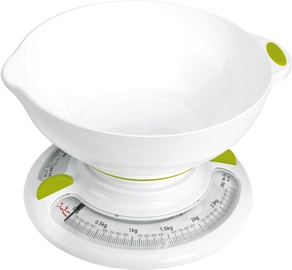Jata 610N Mechanical kitchen scale