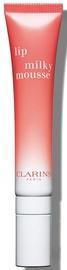 Бальзам для губ Clarins Lip Milky Mousse 02 Milky Peach, 10 мл