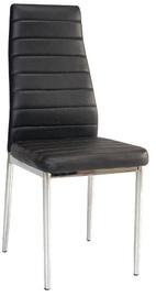 Ēdamistabas krēsls Signal Meble H261 Black