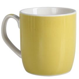 Krūzīte Maku Limonene Mug 370ml Yellow
