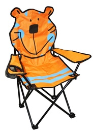 BESK Childrens Camping Chair Bear