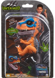 Interaktīva rotaļlieta Fingerlings Untamed Baby T-Rex Scratch 3787