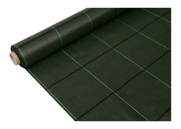 Укрывное полотно, зеленый, 1x1.6 м