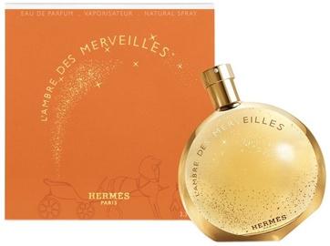Парфюмированная вода Hermes L´Ambre des Merveilles 50ml EDP