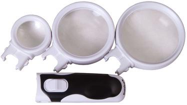 Увеличительное стекло Levenhuk Zeno Multi ML11 Magnifier