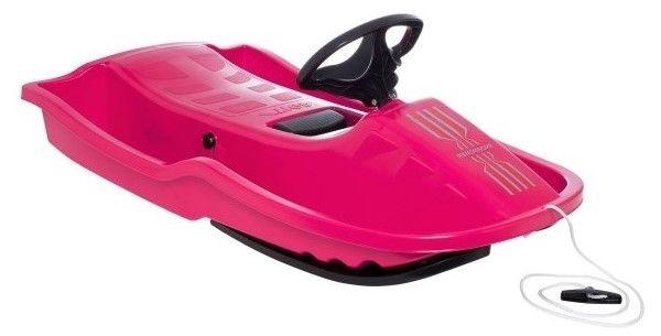 Stiga Snowpower Pink