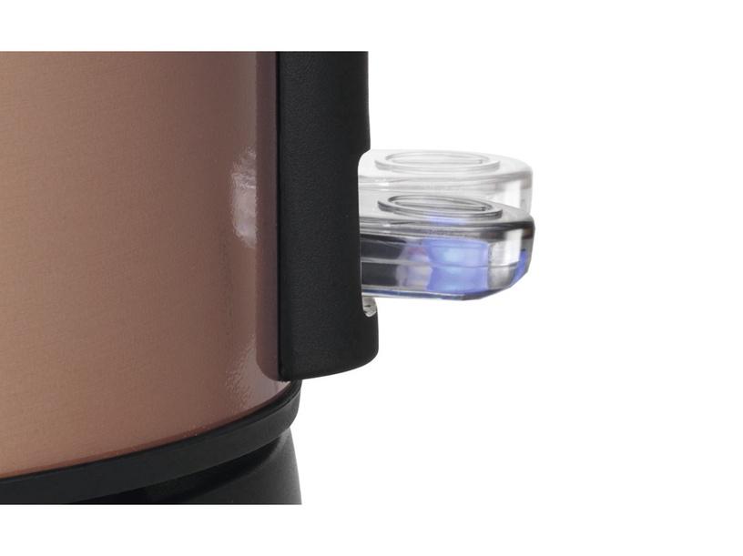Elektriskā tējkanna Bosch TWK7809, 1.7 l