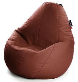 Кресло-мешок Qubo Comfort 90 Fit Cocoa Pop