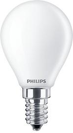GAISM.D.SP.PHILIPSP45 4,3W E14 2700K MAT