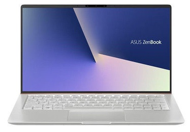 Asus ZenBook 13 UX333FAC A3107T Silver