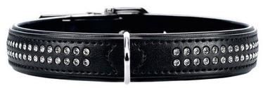 Hunter Collar Modern Art Deluxe 35 Black