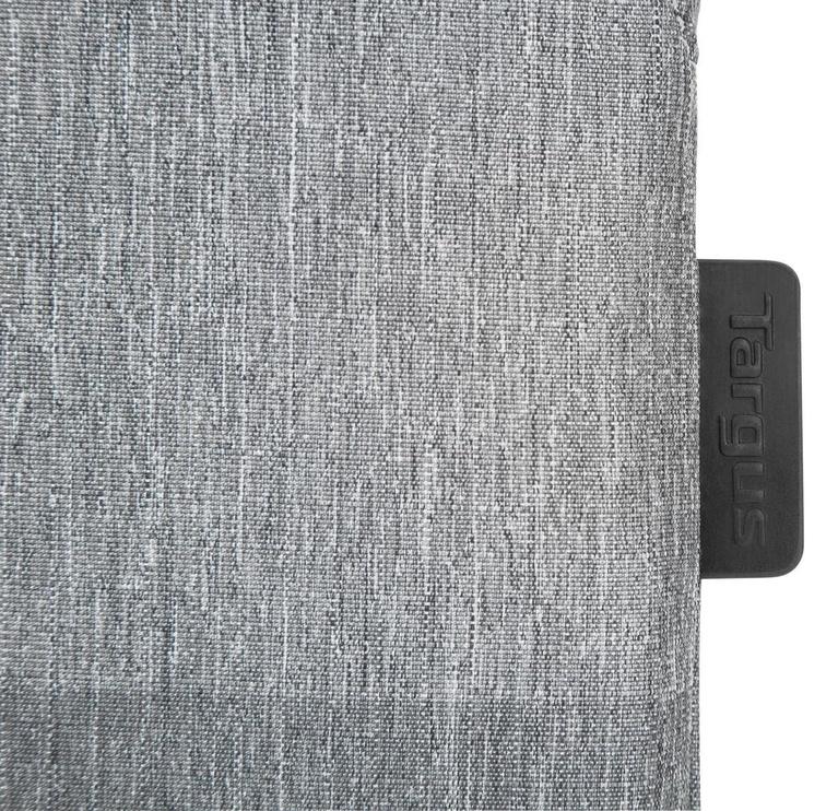 Targus CityLite Laptop Sleeve for 13 MacBook Pro Grey