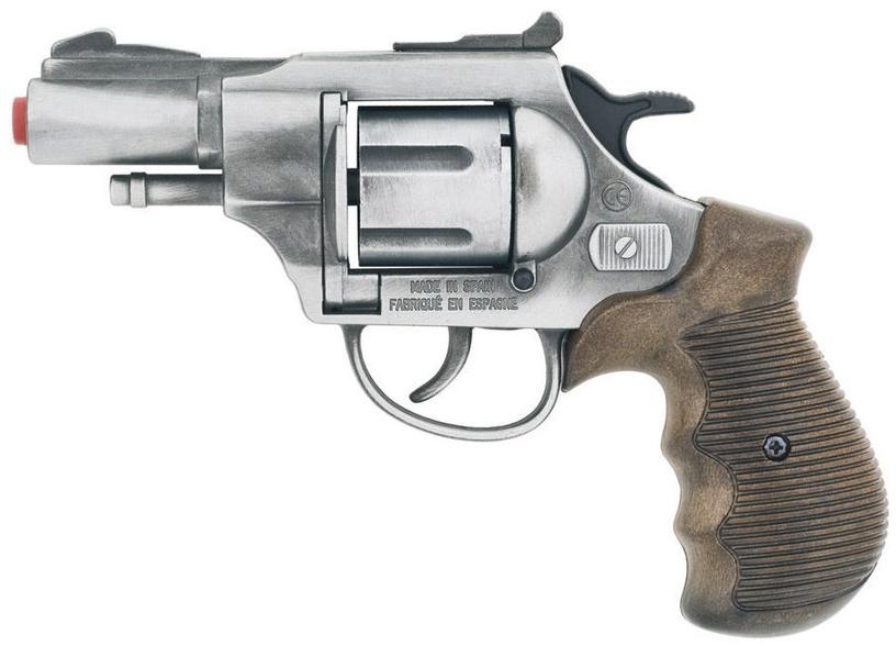 Gonher Police Revolver 38/1