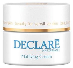Sejas krēms Declare Pure Balance Matifying Cream, 50 ml