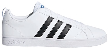Adidas VS Advantage Shoes White 45