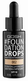 Gosh Foundation Drops 30ml 02