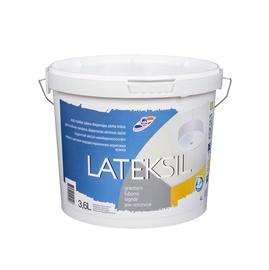 Krāsa griestiem Lateksil 3,6l (rilak)