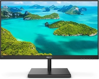 "Monitors Philips 275E1S/00, 27"", 4 ms"