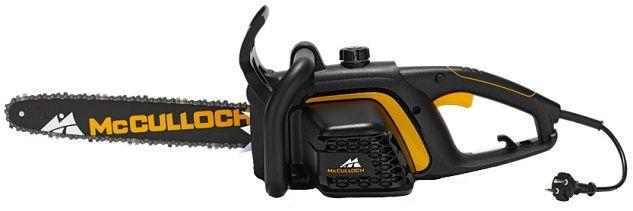 McCulloch CSE2040 Electric Chain Saw