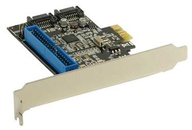 InLine SATA/IDE RAID-Controller 76613I