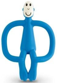 Zobu riņķis Matchstick Monkey 3m+ Blue MM-T-002