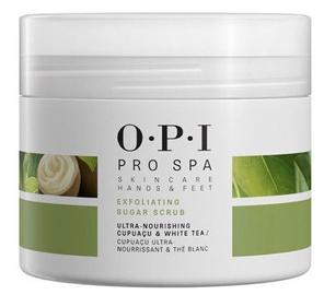 Ķermeņa skrubis OPI Pro Spa Exfoliating Sugar, 249 ml